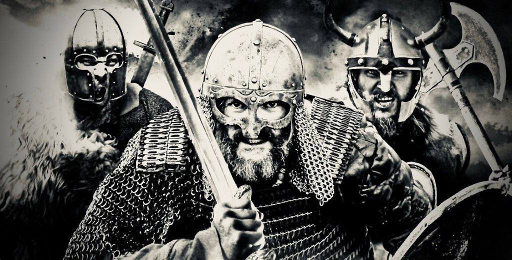 Top 15 films vikings