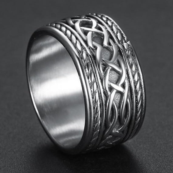 BAGUE CELTIQUE - Medieval Fantasy