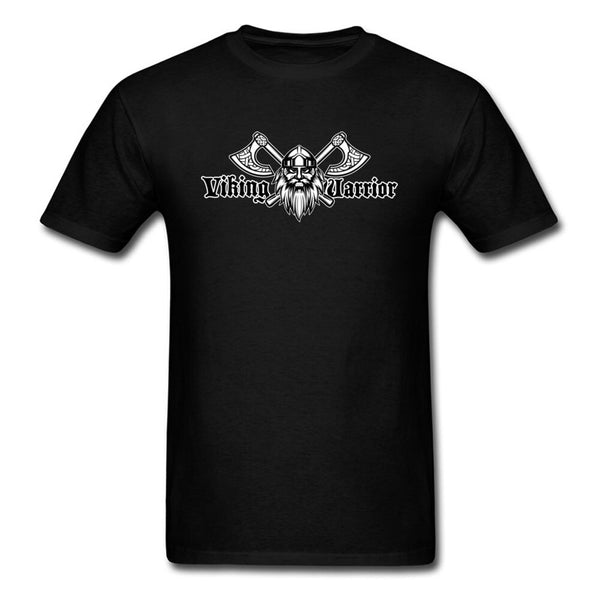 T-SHIRT VIKING NORMAND - Medieval Fantasy