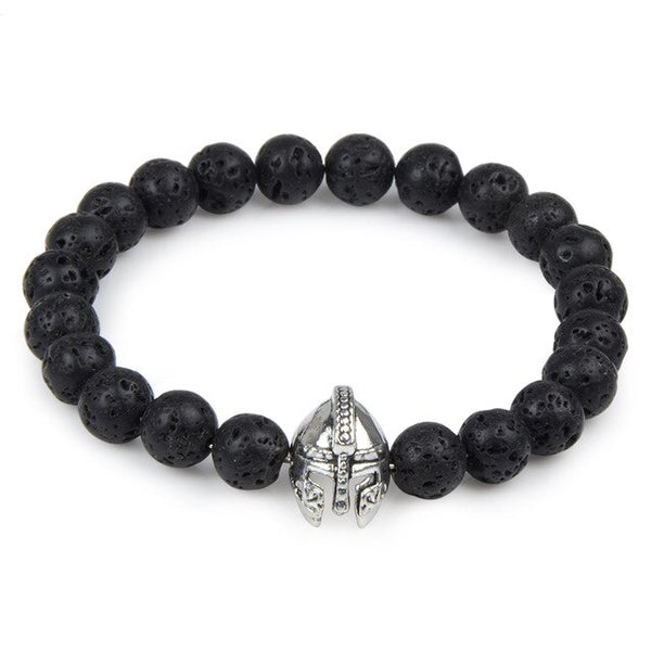 BRACELET GLADIATEUR SPARTIATE HOMME