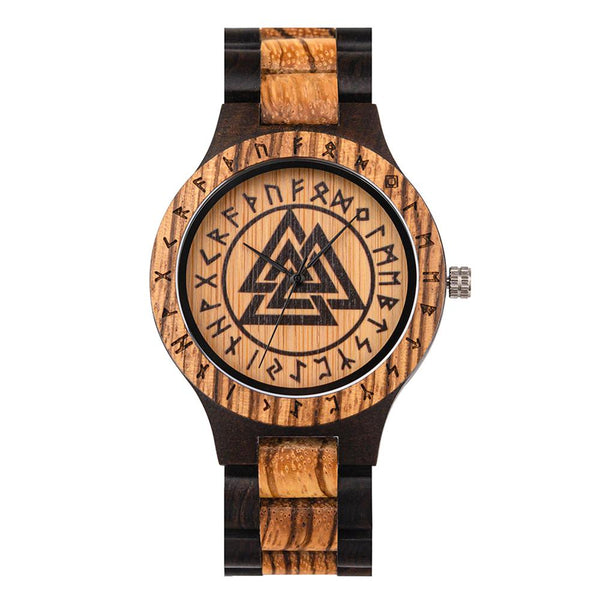 MONTRE VIKING HOMME