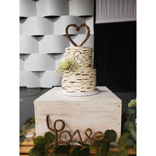 Load image into Gallery viewer, Two Tier Birchwood Cake
