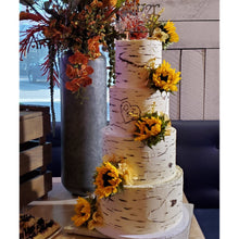 Load image into Gallery viewer, Four Tier Birchwood Cake