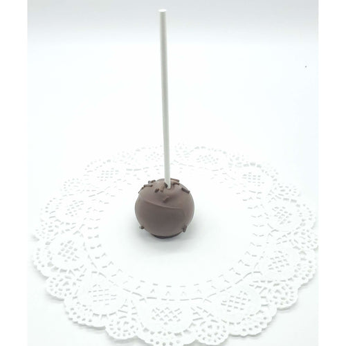 Cake pop, chocolate