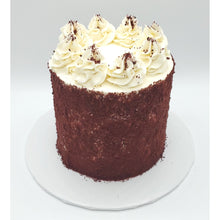 Load image into Gallery viewer, 6 Inch Red Velvet Cake
