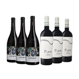 Pack: Especial Reserva Tinto