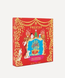 Prestat The Christmas Chocolate Box 210g