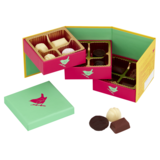 Load image into Gallery viewer, Jenny Wren Chocolate Original Collection Box