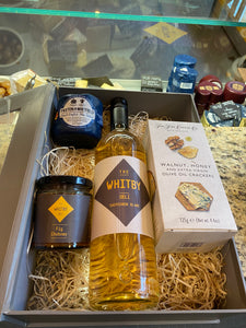 Whitby Deli Wine & Cheese Hamper