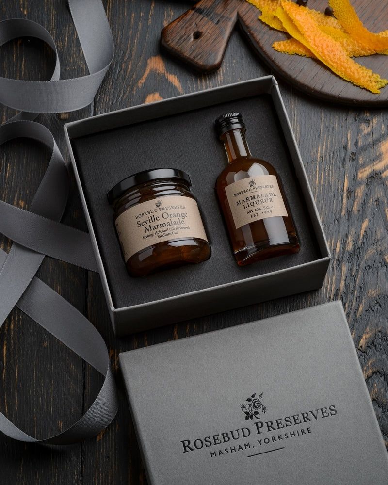 Marmalade Lovers Gift Set