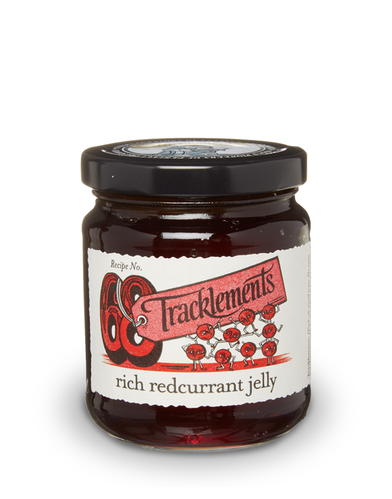 Tracklements Rich Redcurrant Jelly