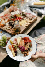 Load image into Gallery viewer, Luxe Grazing Platter