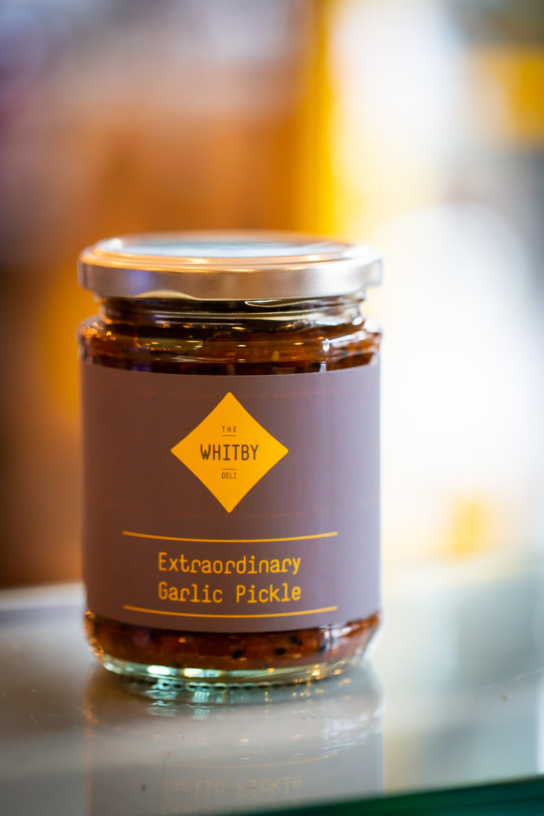 Whitby Deli Chutneys
