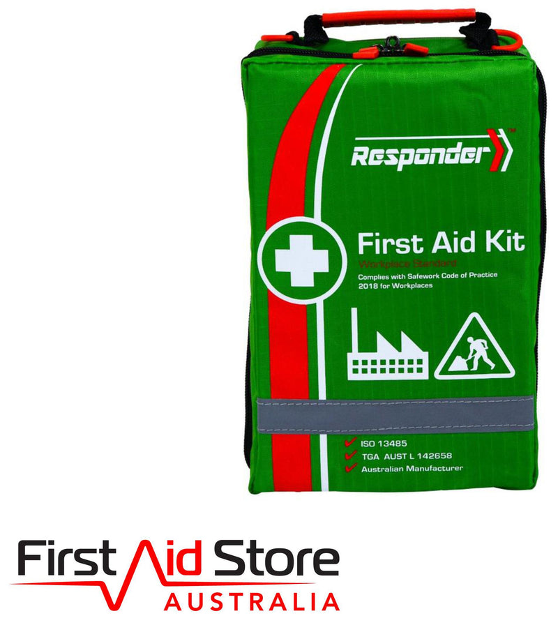 First Aid Kit 'Responder' Office / Work-site