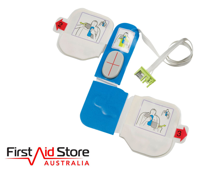 CPR-D-padz® one-piece adult electrode (5 year life)