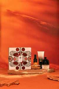 Oribe Gold Lust Collection - Holiday Set