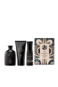 Oribe Signature Essentials Travel Set - Holiday Edition
