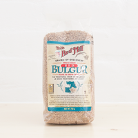 Bob's Red Mill - Bulgur Rouge - Grain Entier (793g)