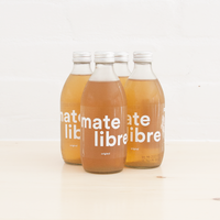 Mate Libre - Original (4x330ml)