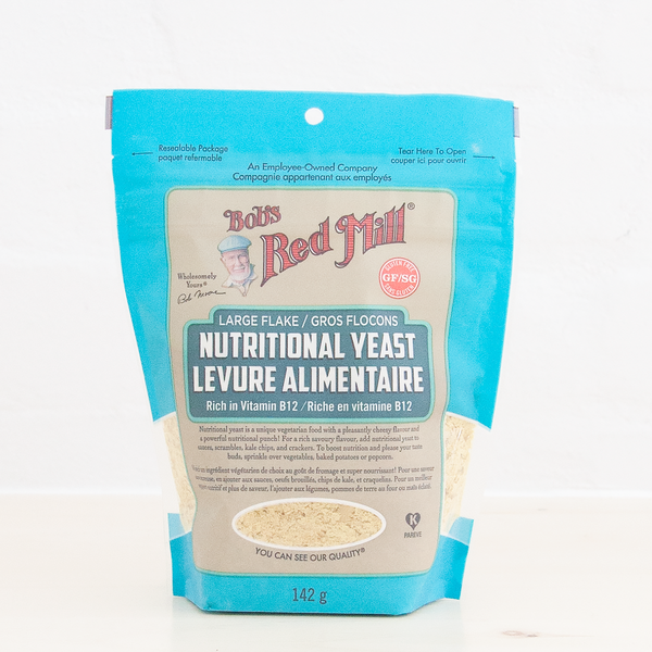 Bob's Red Mill - Levure Alimentaire (142g)