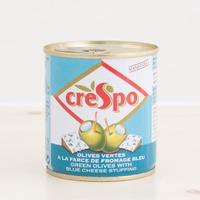 Crespo - Olives farcis - Fromage bleu (212ml)