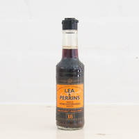 Lea & Perrins - Sauce Worcestershire (142ml)