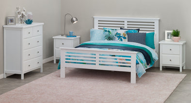Beach House Bed
