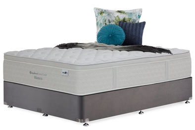 Sanctuary Bianco Medium Mattress