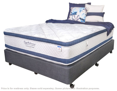 Carpe Somnus Latex Edition Medium Mattress Beds