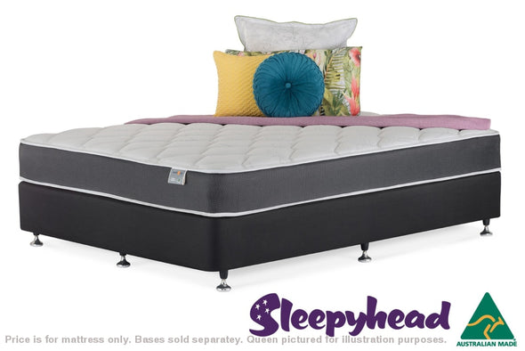 Sleepyhead Classic Support Beds