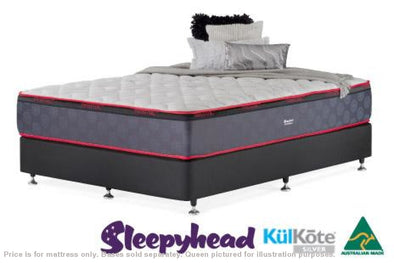 Swisstek Comfort System Firm Mattress Beds