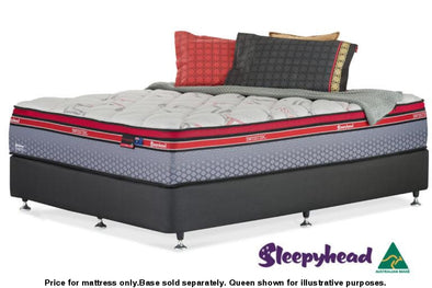 Swisstek Entranced Plush Mattress Beds