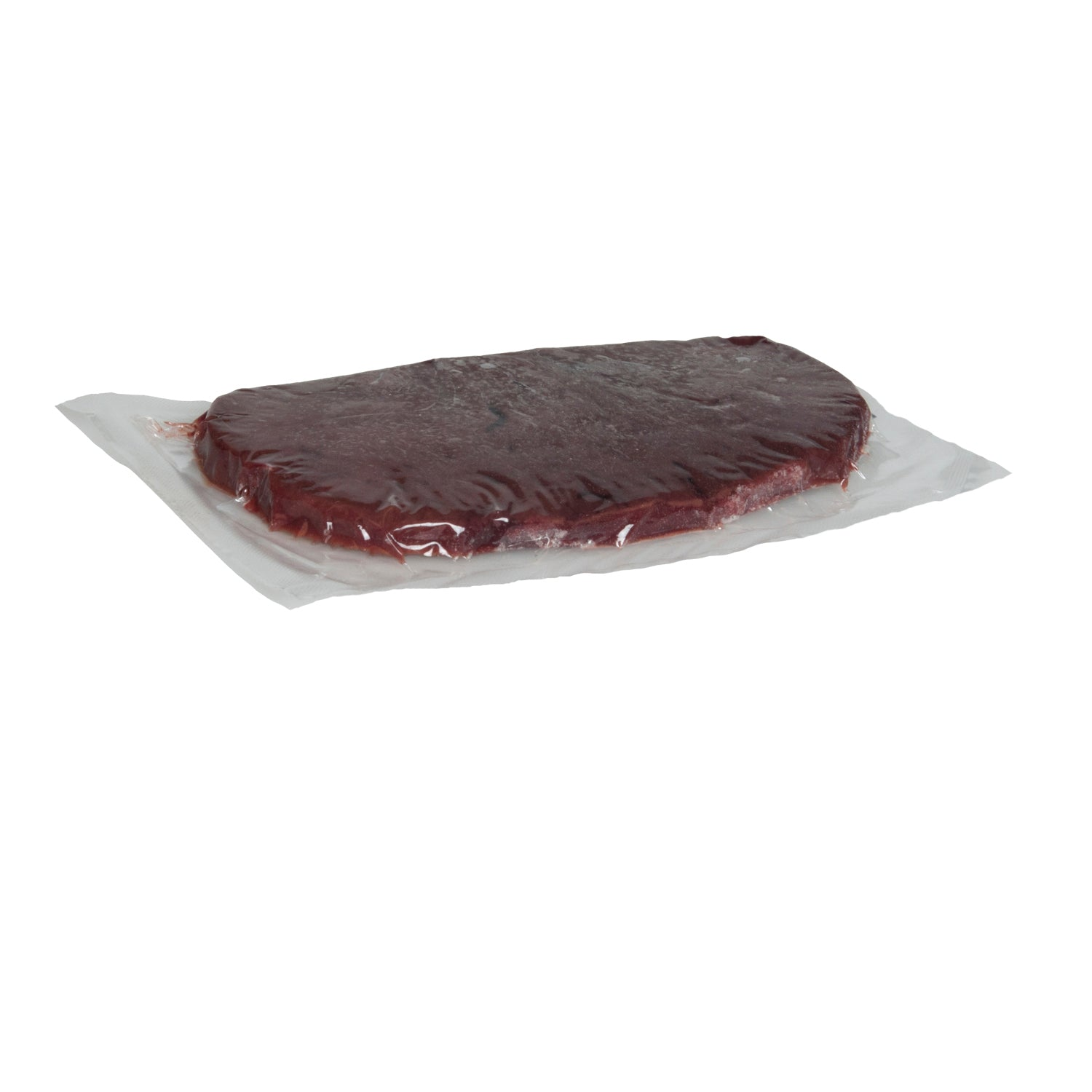 Sysco Classic Individually Frozen Sliced Beef Liver 4 oz - 40 Pack [$1.22/each]