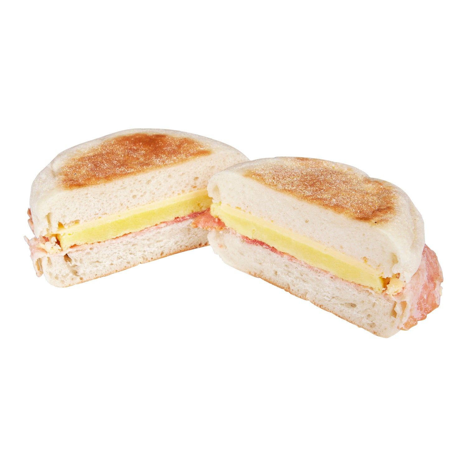 Jimmy Dean Frozen Breakfast Sandwich (English Muffin/Egg/Bacon/Cheese) 104 g - 12 Pack [$2.33/each]