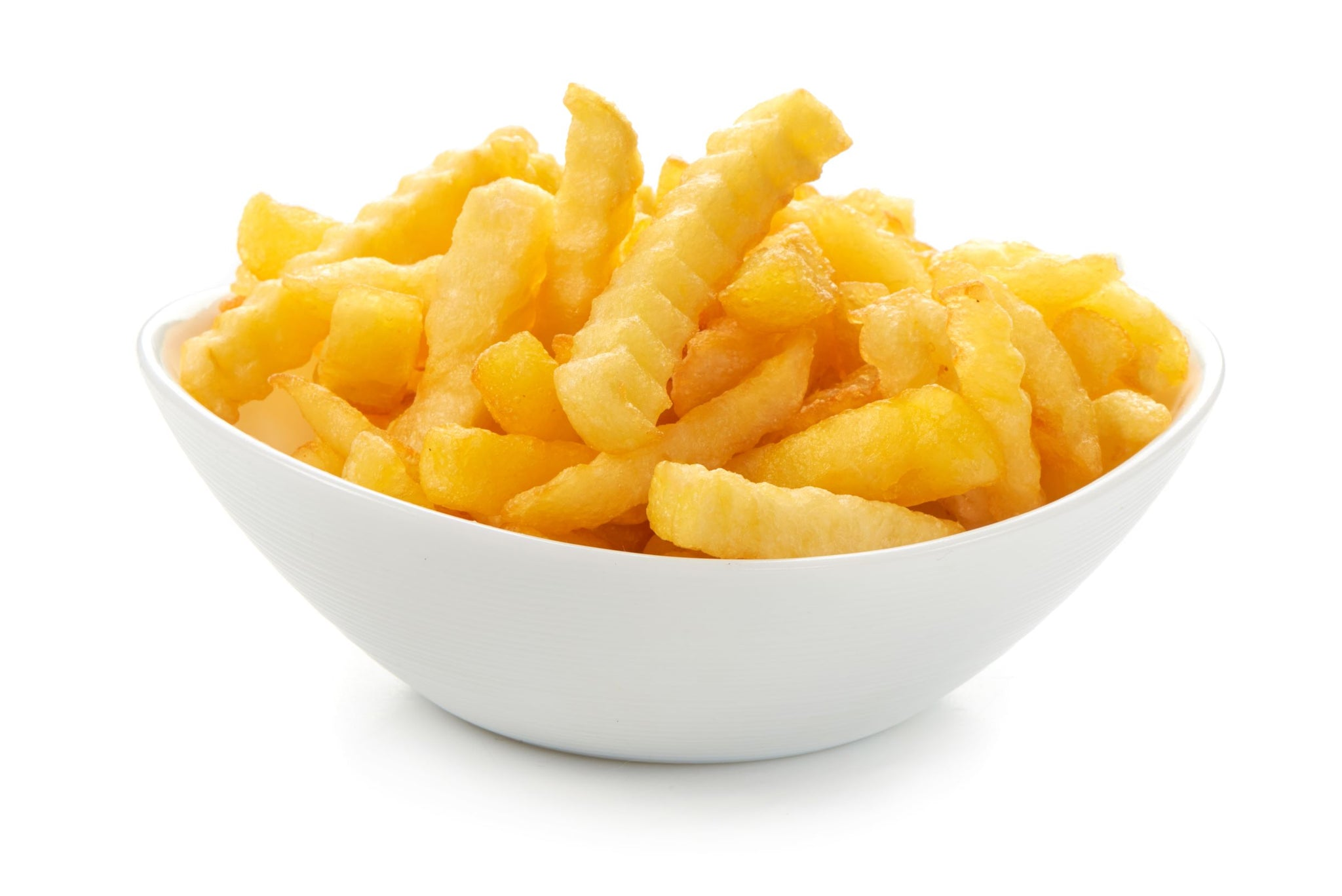 McCain Frozen Skin on Brined French Fries 5 lb - 6 Pack [$1.30/lb]