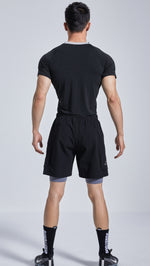 Load image into Gallery viewer, OMG® Cooling Workout Tee