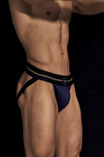 Load image into Gallery viewer, Denim Series Classic Jockstrap