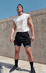 Load image into Gallery viewer, OMG® Skater Fitness Shorts