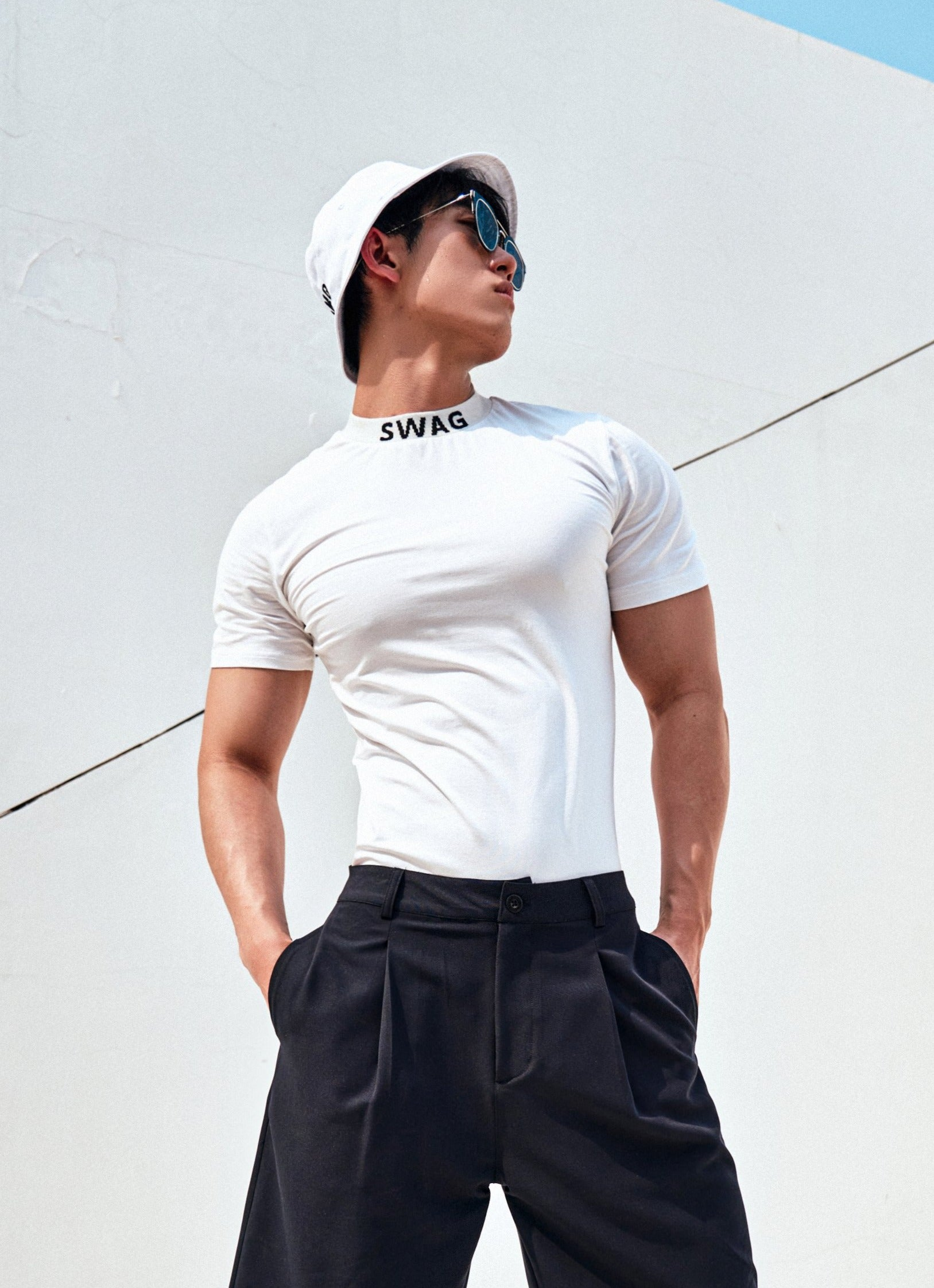 OMG® Swag Gym T-Shirt