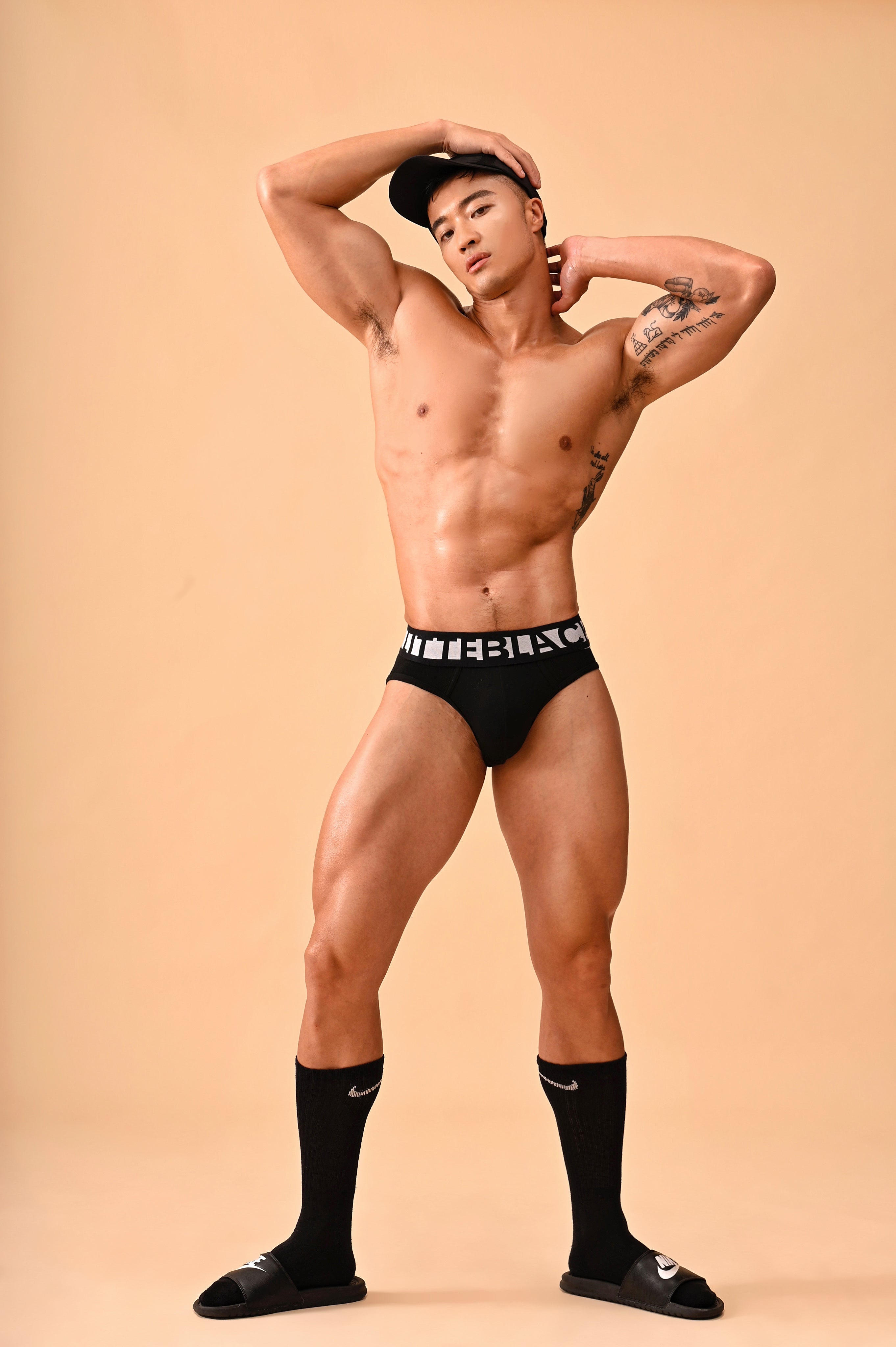 U-Touch® Little Black Brief