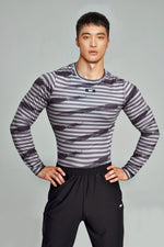 Load image into Gallery viewer, OMG® Illusion Workout Long Sleeve