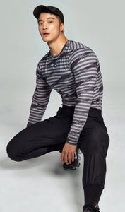 OMG® Illusion Workout Long Sleeve