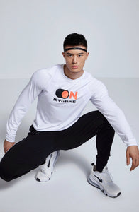 OMG® Game On Long Sleeve