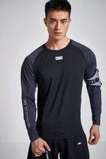 Load image into Gallery viewer, OMG® Long Sleeve Player