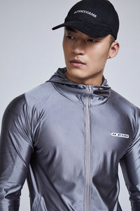 OMG® Andromeda Hooded Jacket