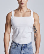 Load image into Gallery viewer, U-Touch® Broad Shoulder Tank