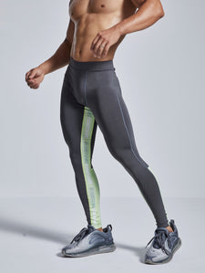 OMG® Center Line Tights