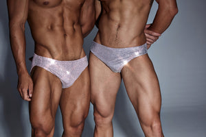 U-Touch® Diamond Brief