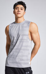 Load image into Gallery viewer, OMG® Mesh Obscure Sleeveless