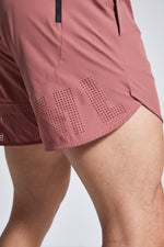 Load image into Gallery viewer, OMG® Punched Cardio Shorts